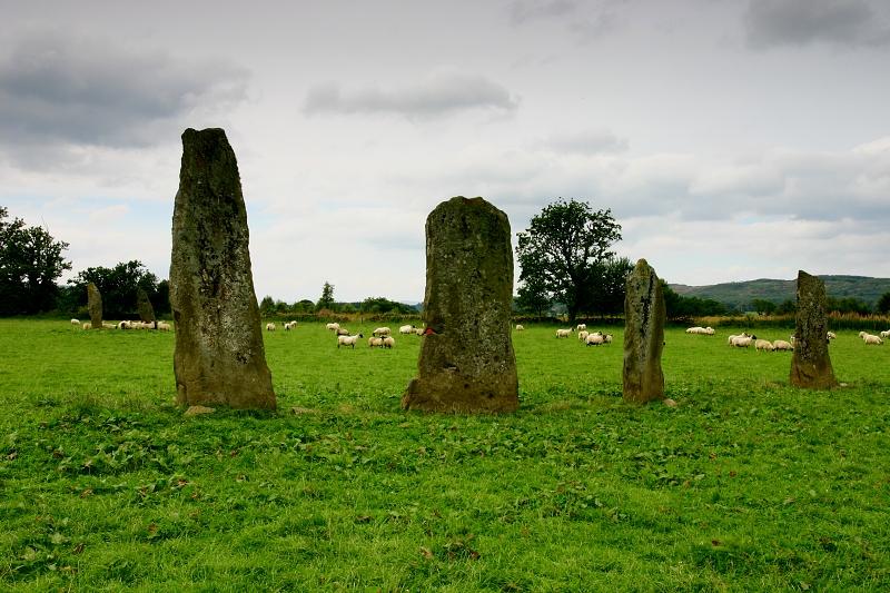 Dunchraigaig, Skotsko.