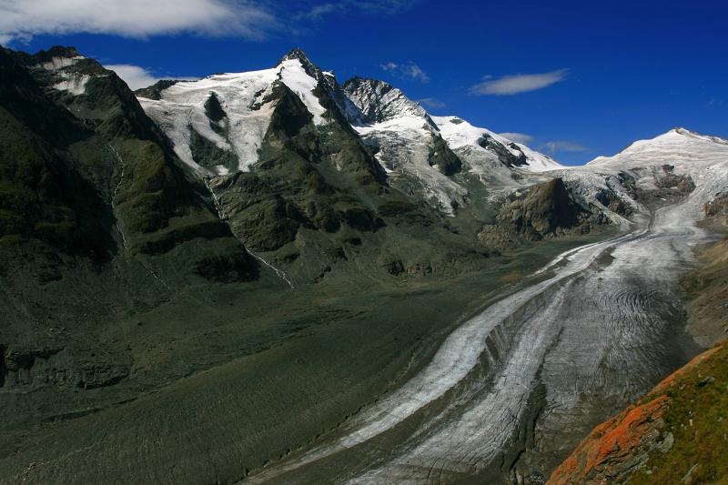 Alpy a Dolomity 2007 - vstupte