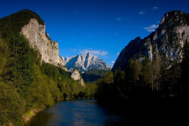 Alpy 2011 - vstupte